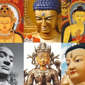 Путешествующая выставка «Сокровища Гималаев»