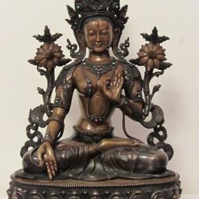 Статуя 8