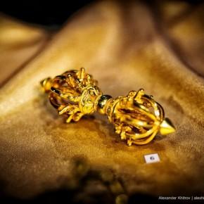 «Сокровища Гималаев» в деталях