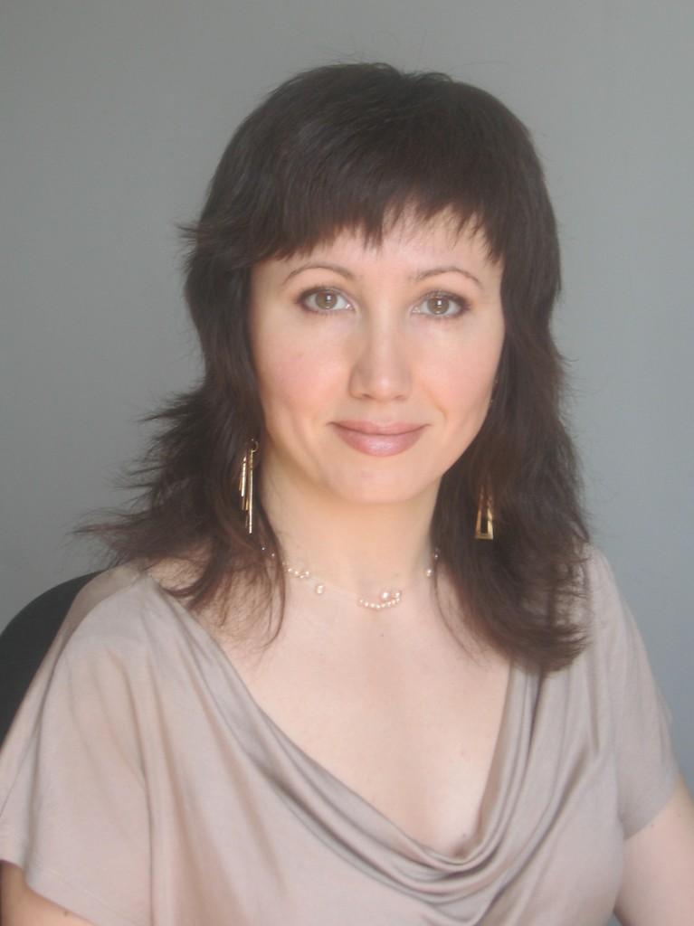 Natalia Tarkhanova