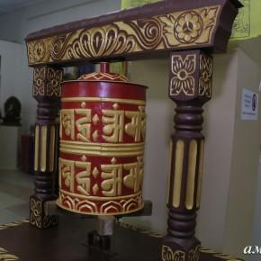 Амур.инфо | В Благовещенск прибыли «Сокровища Гималаев»