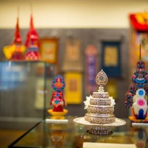 Выставка в Хабаровске открыла свои двери