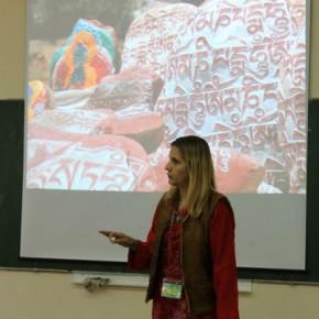 Мастер-класс «Рисование тибетских букв и слогов» 21 ноября, суббота (15:00 — 16:30)