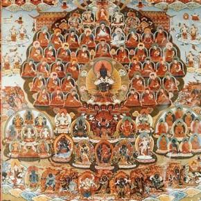 Лекция «Буддийское Прибежище — освобождение от страдания», 9 декабря (среда, 19:00)