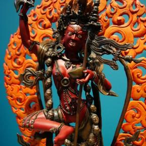 «Женский и мужской принцип. Символика буддийских изображений», лекция + слайд-шоу. СЕГОДНЯ, 18:00