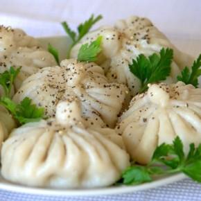 «Приготовление мо-мо», кулинарный мастер-класс, 13.12 (воскр., 15:30)