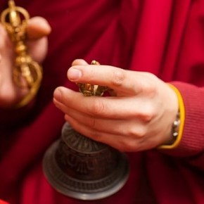 Лекция «Три пути в буддизме: Тхеравада, Махаяна, Ваджраяна» (28.04, четверг, 18:30)