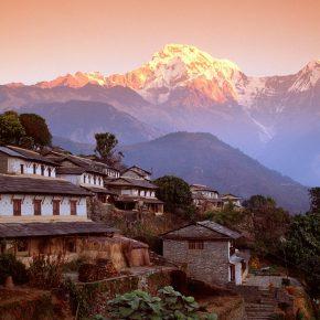 «Путешествие по Индии, Тибету, Бутану, Непалу»: лекция и слайд-шоу (23 апреля, суббота, 14:00)