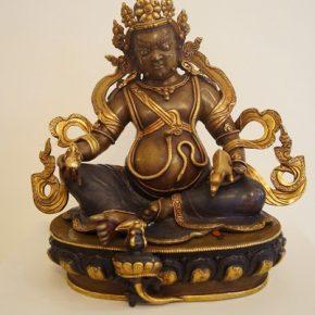 «Богатство и избыток в буддизме»: лекция (21 апреля, четверг, 18:30)