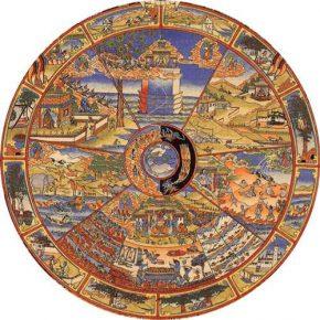 Древняя настольная игра «Сансара» (суббота и воскресенье, 13:00)