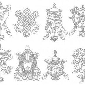Мастер-класс по тибетскому рисунку (14 и 15 мая, 14:00)